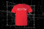RED RDPTN- Plus Sizes